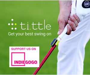 The Ultimate Golf Swing Analyzer - tittle
